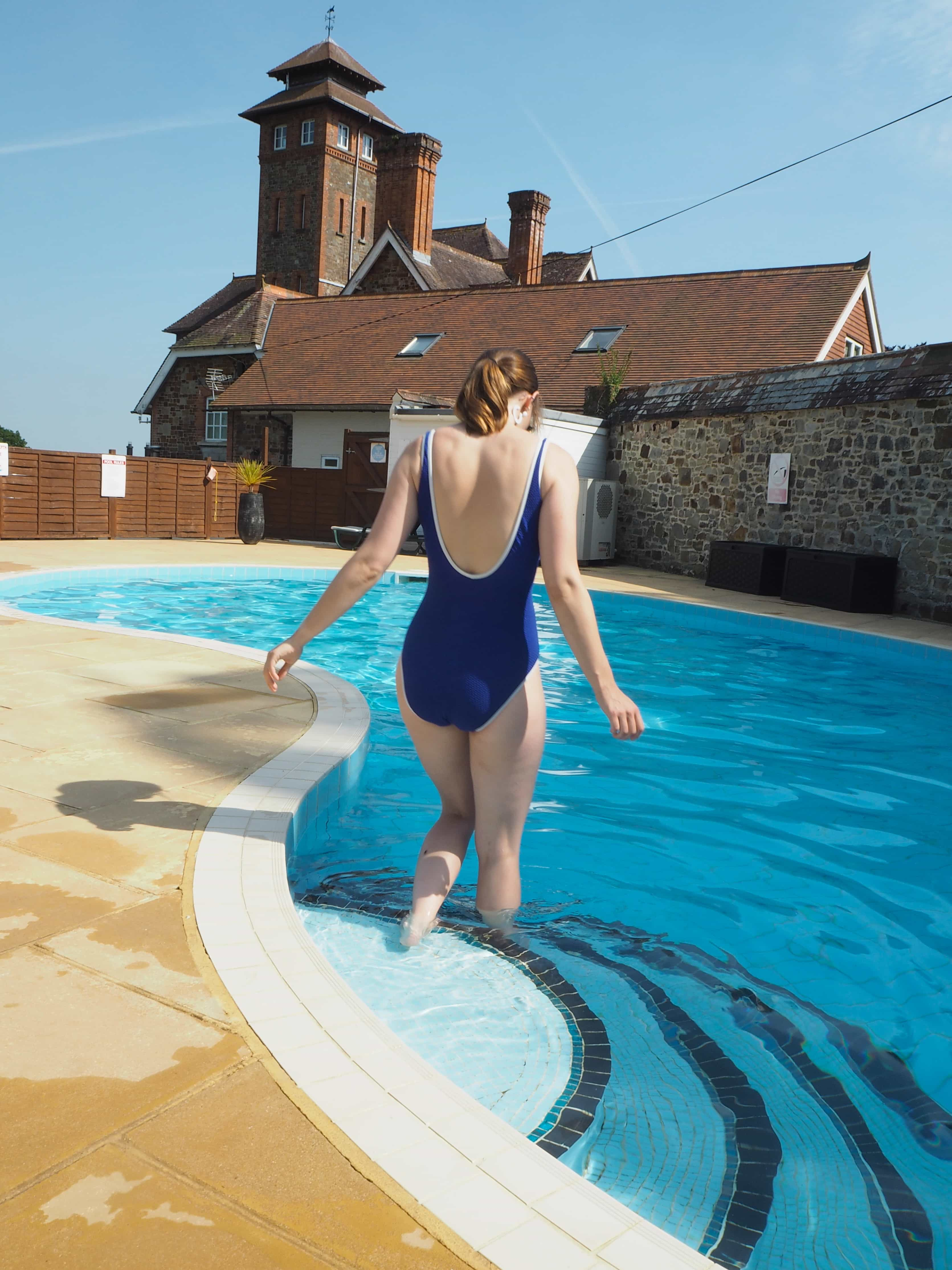 How To Feel Body Confident In Swimwear