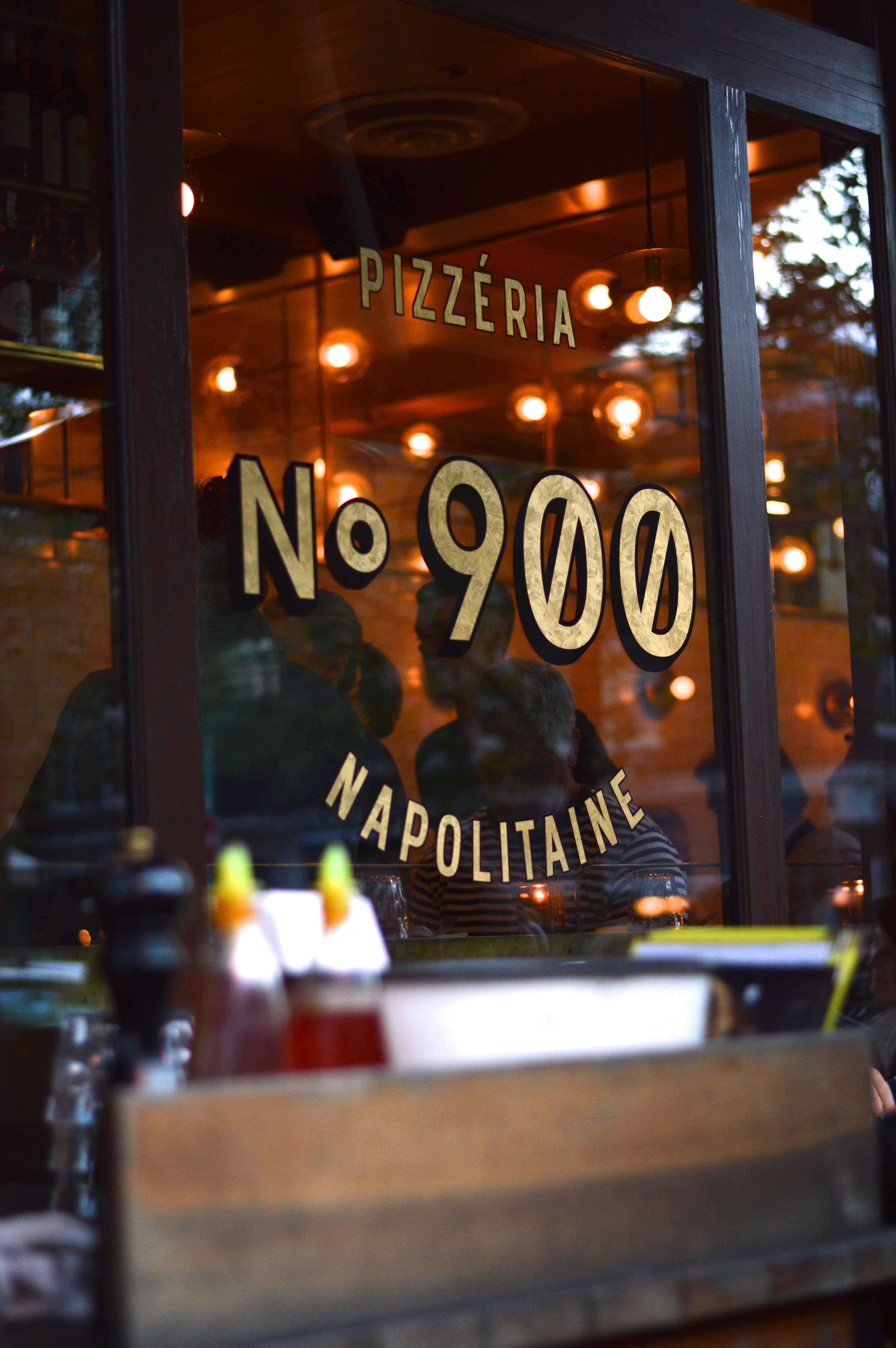 My Montreal Travel Guide | No 900 Pizzeria